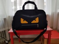 Designer duffel bag - FREE LOCAL DELIVERY