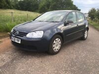 *** Volkswagen Golf 1.4 2008 swap px car van ***