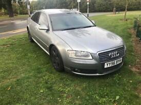 Audi A8 perfec