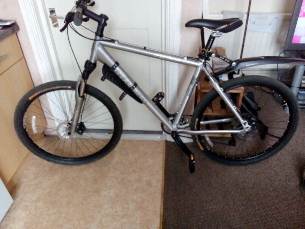 c217fc53296 Trek 4300 disc mountain bike | in Southville, Bristol | Gumtree