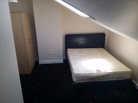 Large Double Room available in Springbourne, Bournemouth