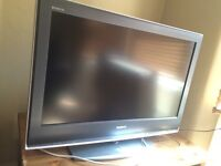 USED TV FOR SALE , 32 inch SONY BRAVIA , EXCELLENT CONDITION
