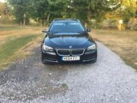 BMW 525D 2.0 225bhp Leather Auto NAV Estate 64reg 2015
