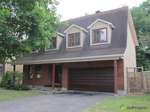 339 900$ - Maison 2 étages à vendre à Gatineau
