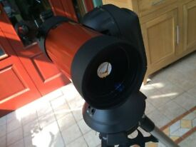Celestron Nexstar 4SE incl GPS module Get it all for HALF PRICE!!!