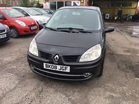 Renault Scenic 1.5 dCi Dynamique Hatchback 5dr BEAUTIFUL CONDITION.