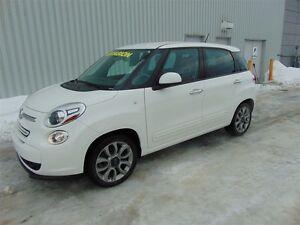 2014 Fiat 500L Sport**SEUL 23 635 KM*TOUT EQUIPE**