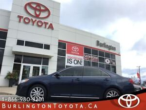 2014 Toyota Camry LE EXTENDED WARRANTY