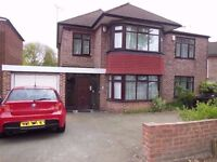 CHARMING AND WELL PRESENTED LARGE 4 BEDROOM HOUSE AVAILABLE NOW! FANTASTIC LOCATION N22