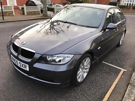 BMW 320D SE 2.0 DIESEL,DRIVES PERFECT,120K FULL SERVICE HISTORY,CRUISE CONTROL,GREAT CONDITION