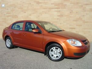 2006 Chevrolet Cobalt LT. Only 159000 Km! Automatic! Loaded!