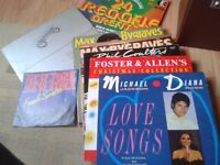 Classic vinyl albums 60's 70's and 80's lp's for sale in Widnes area. Over 100 albums