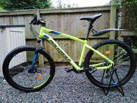 Bike MTB Mountain Bike