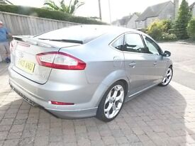 Titanium X Sport. July 2013. Only 11000 miles. Immaculate condition. Superguard protection.