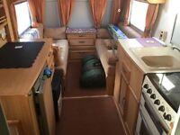 Caravan Avondale Mayfair 2 Berth