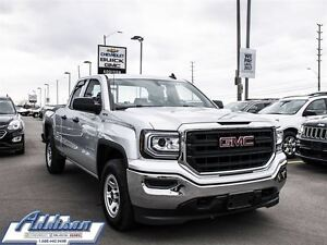 2016 GMC Sierra 1500 One owner accident free 4x4