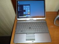 HP EliteBook 2740p Core i7 620M 2.67GHz 4GB RAM 160 GB HDD