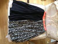 Summery skirt size 8