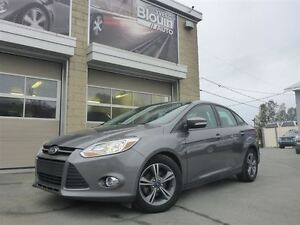 2014 Ford Focus SE, Auto, 29518km, Mags