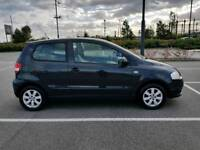 VW FOX! LOW MILAGE! MP3 STEREO! GOOD CONDITION!