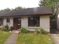 1 Bed Bungalow Glenrothes for 1 bed Dunfermline