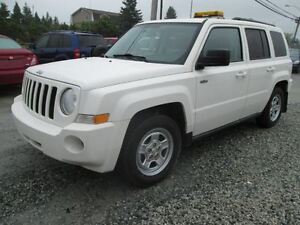 2010 Jeep Patriot North AED (4X4)