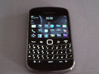 Blackberry BOLD 9900 Touch Screen - Like New - Excellent Condition