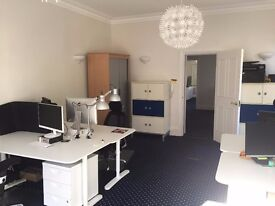 Deskspace / shared Officespace in Guildford town center - Marketing Agency