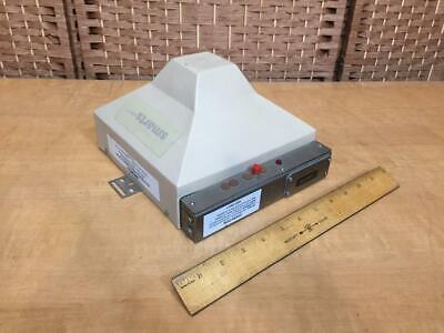 Narda Smarts Vhf 8815 Electromagnetic Radiation Sensor Surveillance Monitor