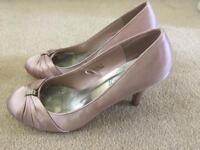 Shoes from Debenhams