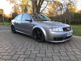 Audi A4 1.9 Tdi Sport 115bhp