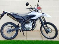 Stunning and immaculate Yamaha WR125R (YZF-R125, MT 125) UK DELIVERY AVAILABLE