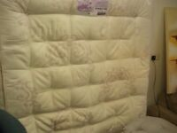 QUALITY FIRM DOUBLE MATTRESS