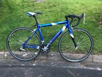 Giant OCR ROAD BIKE Medium. Tiagra