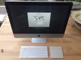 Apple 21.5-inch iMac | 2012 | 4Gb RAM | Quad-Core i5