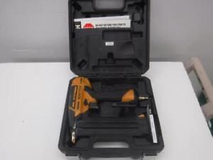 Bostitch BTFP1233 18 Gauge Brad Nailer. We buy and sell used tools. 116180 CH621431