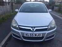 2005 VAUXHALL ASTRA 1.7 CDTI ... BREAKING ALL PARTS CHEAP