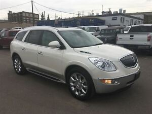 2012 Buick Enclave CXL2/ NAVIGATION/ SUNROOF/ DVD