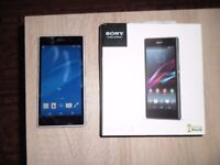 For sale Phone Sony Z1