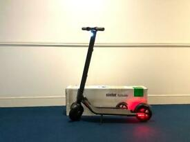 Brand New Ninebot ES2 Electric Scooter Collection At Canary Wharf