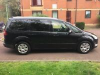 Pco uber ready ford galaxy 2011 automatic no deposit weekly rent £130