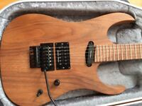 Stormshadow Guitarworks XII Custom Shop 0006