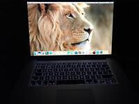 """MacBook Pro 2013 15"""" i7 like new"""