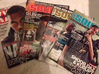 The Source Magazine XL Magazines