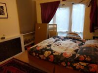 Large Double room for couple in kingsbury fully furnished and refurbished £550 including bills