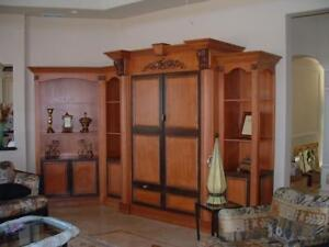 Kitchen Cabinet locally Made in Ontario Canada