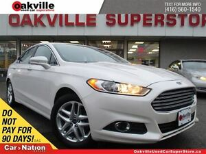 2013 Ford Fusion SE | NAVIGATION | BACK UP CAMERA | BLUETOOTH |