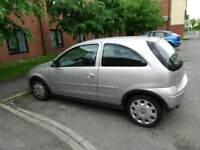 Vauxhall corsa spares n repair