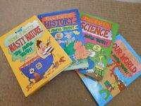 Children's reference books