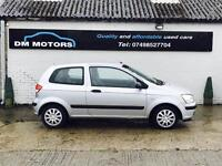 Hyundai Getz 1.1 gsi 2005 IDEAL FIRST CAR!